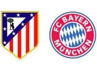 Прогноз на игру Атлетико – Бавария 27/04/2016