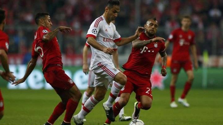 Атлетико - Бавария: прогноз и ставка