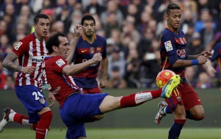 Барселона - Атлетико: прогноз и ставка