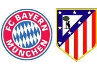 Прогноз на игру Бавария - Атлетико 3 мая