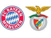 Бавария - Бенфика 5 апреля: прогноз и ставка