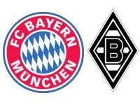 Бавария - Боруссия М 30 апреля: прогноз и ставка на матч