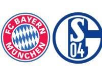 Бавария – Шальке 16 апреля: прогноз и ставка