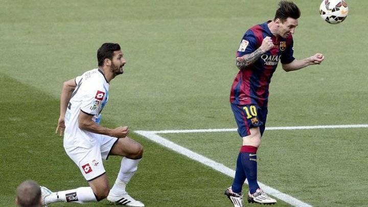 Прогноз и ставка на матч Депортиво - Барселона