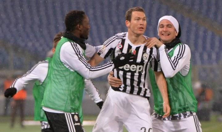 Ювентус - Лацио: прогноз и ставка на матч