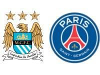 Манчестер Сити - ПСЖ 12 апреля: прогноз и ставка на матч