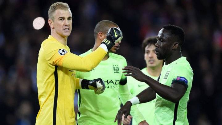 Манчестер Сити - ПСЖ: прогноз на матч
