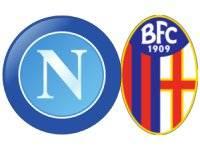 Прогноз на матч Наполи - Болонья 19 апреля