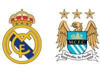 Реал - Манчестер Сити 4 мая: прогноз и ставка на матч