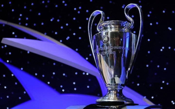 Лига Чемпионов: ставки