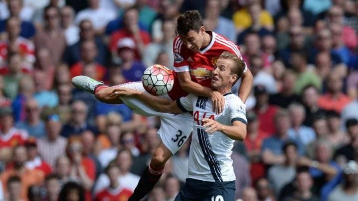 Ставка и прогноз на матч Тоттенхэм - Манчестер Юнайтед