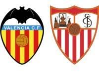 Прогноз на игру Валенсия – Севилья 10/04/2016