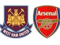 Вест Хэм - Арсенал 9 апреля