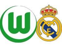 Вольфсбург - Реал 6 апреля: ставка и прогноз