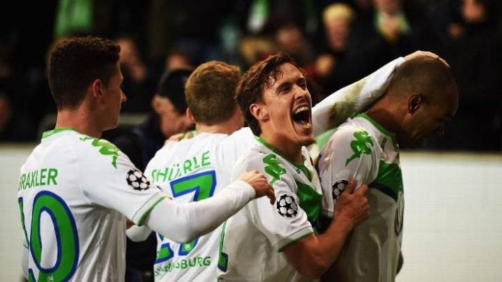 Прогноз и ставка на матч Вольфсбург - Реал