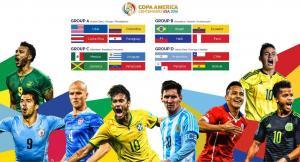 Аргентина – фаворит юбилейного Копа Америка