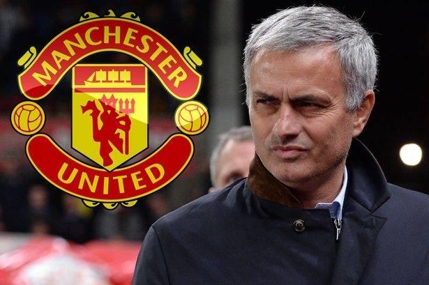 Жозе Моуриньо: Переход в Манчестер Юнайтед
