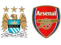 Манчестер Сити - Арсенал 8 мая