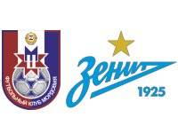 Прогноз на игру Мордовия – Зенит 11/05/2016