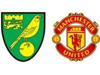 Норвич - Манчестер Юнайтед 7 мая
