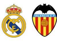 Прогноз на игру Реал – Валенсия 8/05/2016
