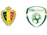 Прогноз на матч Бельгия - Ирландия 18 июня