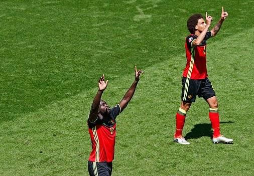 Евро-2016. Бельгия – Ирландия. Бенефис Лукаку