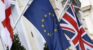 Референдум по выходу Британии из ЕС побил рекорды ставок