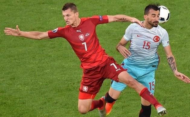 Евро-2016 Чехия – Турция Вовремя проснувшиеся
