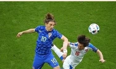 Евро-2016. Чехия – Хорватия - самый результативный матч