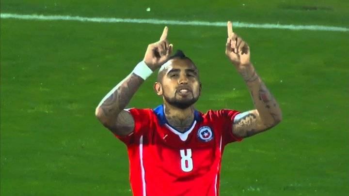 Прогноз и ставка на матч Колумбия - Чили 23 июня