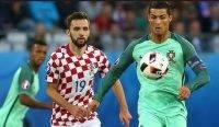Евро-2016. Хорватия - Португалия. Обзор поединка