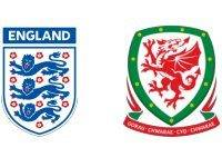 Англия - Уэльс 16 июня: ставка и прогноз