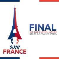 Кто сыграет в финале Евро-2016