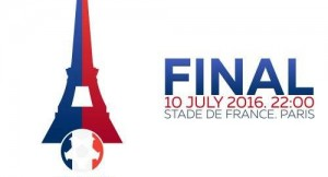 Кто выиграет Евро-2016?