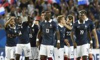 Франция на Евро-2016 главный фаворит