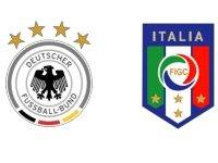 Германия - Италия 2 июля