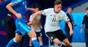 Евро-2016 Германия – Словакия, идеальная победа