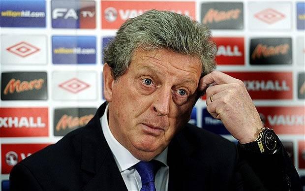 ФА не найдет тренера для Англии к сентябрю (WH)