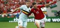 Евро-2016. Венгрия - Бельгия. Обзор матча
