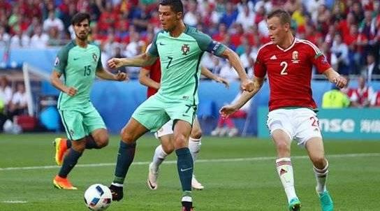 Евро-2016 Венгрия – Португалия, матч больших коэффициентов