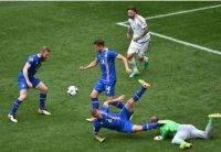Исландия - Венгрия: какие ставки прошли