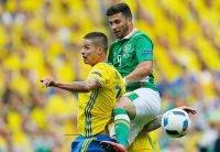 Обзор матча Евро-2016 Ирландия - Швеция