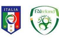 Италия - Ирландия  22 июня