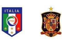 Евро-2016 Прогноз и ставка на матч Италия - Испания