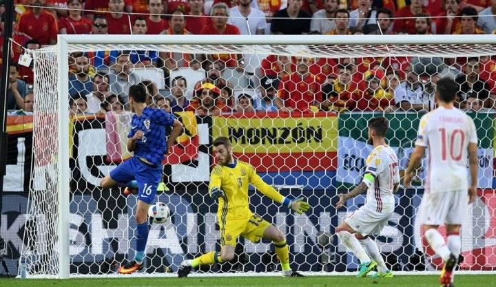 Прогноз и ставка на матч Италия - Испания 27 июня