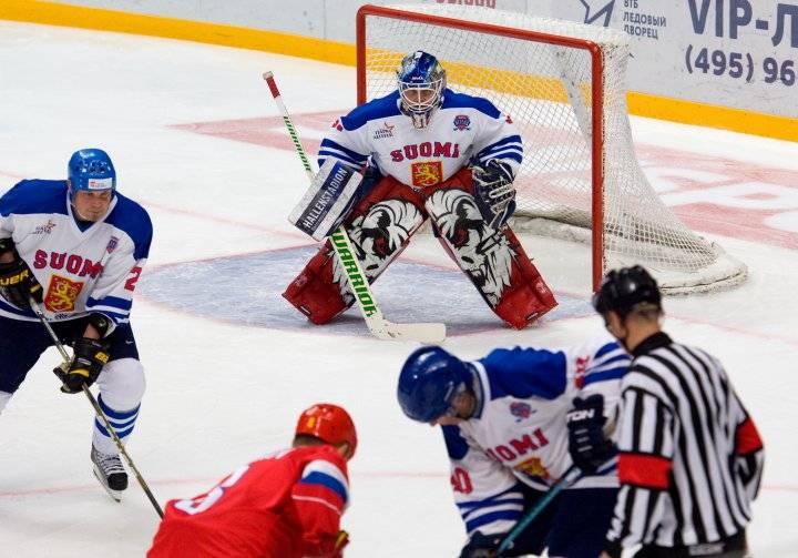 БК Олимп: Ставки на ЧМ-2016 по хоккею