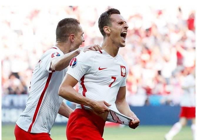 Прогноз на игру Германия - Польша