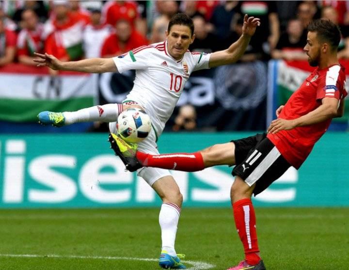 Прогноз и ставка на матч Португалия - Австрия (Евро-2016)