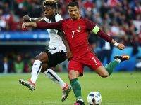 Какие ставки прошли в матче Португалия - Австрия